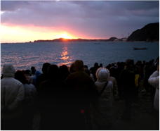 Dangjin Waemok Village Sunrise Festival 사진